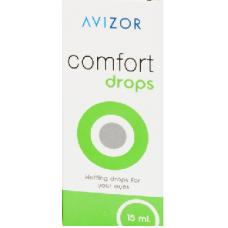Капли AVIZOR Comfort Drops 15 мл.