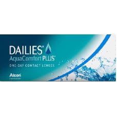 Dailies AquaComfort Plus (30 шт.)