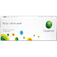 MyDay daily disposable (30 шт.)