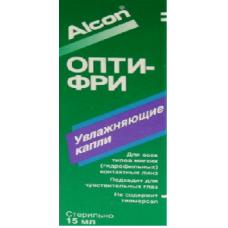 Капли Opti-Free ALCON