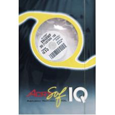 AcrySof IQ SN60WF хрусталик